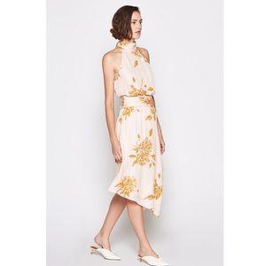Joie Kahlani Dress In Shimmer